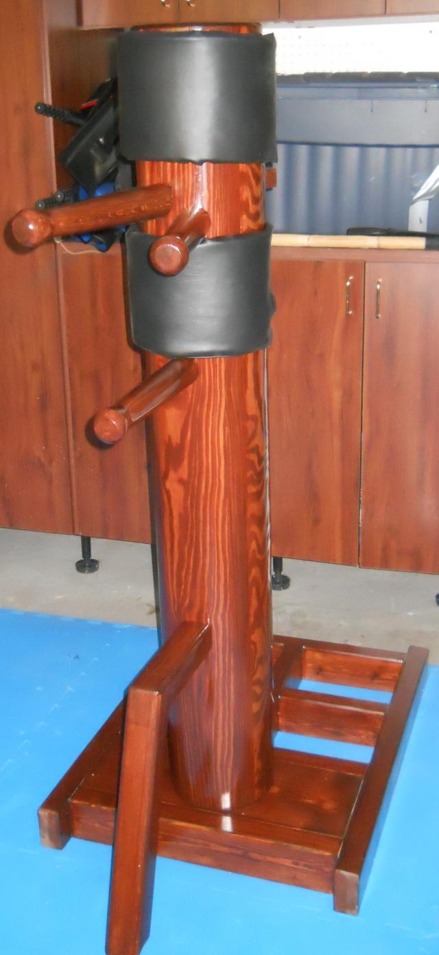 Wooden Dummy 2