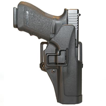 Glock Serpa Concealment Holster