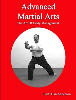 Advanced Martial Arts