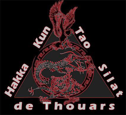 Hakka Kuntao Silat de Thouars