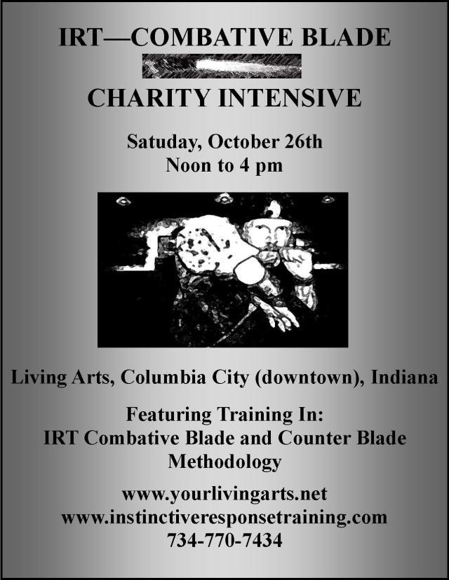 IRT Charity Seminar Indiana