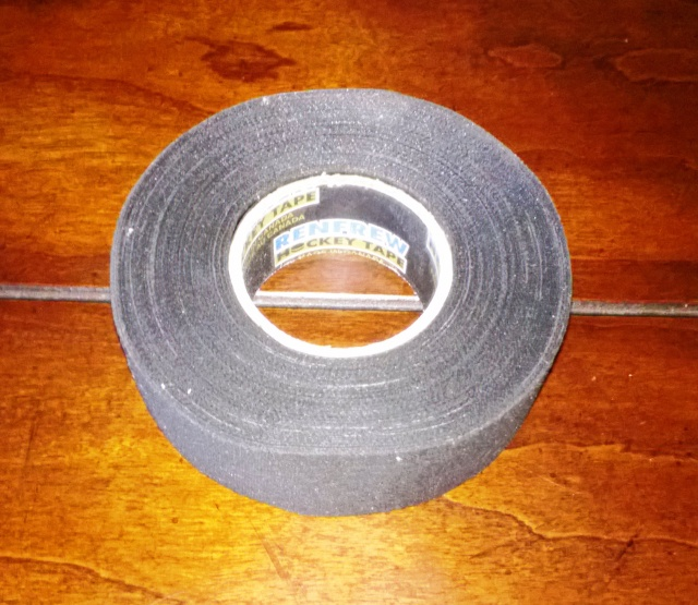 Hockey tape