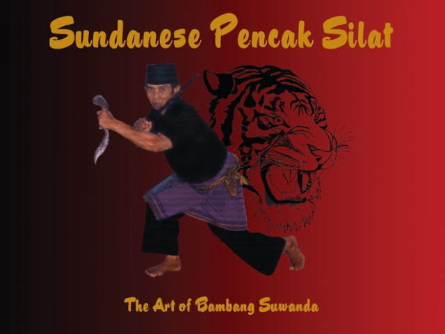 Bambang Suwanda DVD's