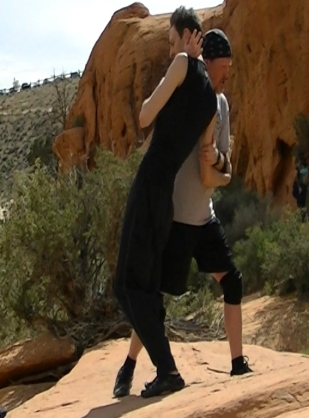 IRT Red Rock Spring Intensive Photo 6