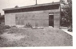 Inosanto Gym circa 1970's