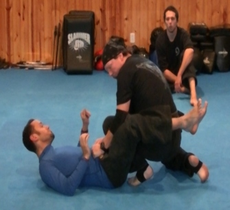 IRT Fall Combatives 2014 Intensive.Still006